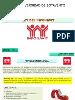 267478110 Expo de La Ley Del Infonavit Pptx