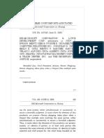 NBI-Microsoft v. Judy Hwang