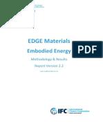20161102 EDGE Materials Methodology Report v2.2