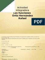 Ortiz Hernandez Rafael M18S1 Lasfunciones