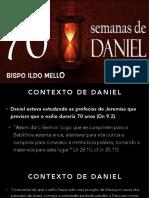 As Setenta Semanas de Daniel