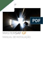 MastersafGF Manual Instalacao
