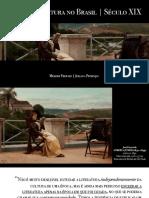 Presentación Historia del Arte en el Brasil, siglo XIX