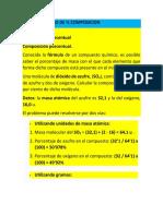 4.4.1.6.-CALCULO % COMPOSICION.