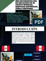 Diapositiva de Realidad Nacional