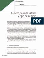 (Macroeconomía FCSH) Dinero, tasa de interés y tipo de cambio (E).pdf
