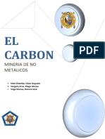 EL CARBÓN 3
