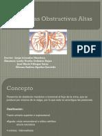 Uropatías