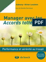 Manager Avec Les Accords Toltèques