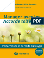 Manager Avec Les Accords Toltèques