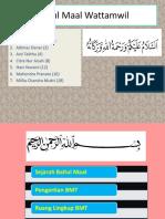 BMT Agama Islam