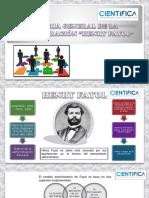 Teoria de La Administración Henry Fayol
