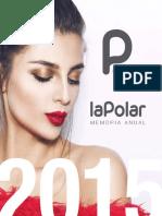 La Polar Memoria 2015