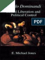 Libido Dominandi - Sexual Liberation & Political Control - E. Michael Jones (2000).pdf