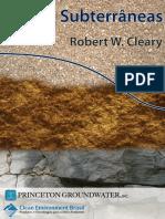 eBook Aguas Subterraneas-Cleary