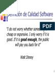Calidad Del Software 2