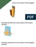 cross-section slides