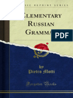 243470279 Elementary Russian Grammar 1000002523