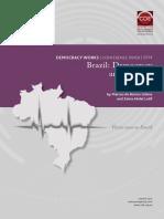 Brazil Democracy