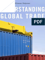 Elhanan Helpman-Understanding Global Trade-Harvard University Press (2011)