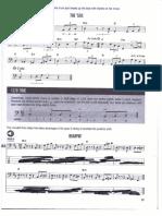 Bass Notation The 50's Beginner Bass