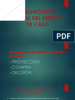 Diagnostico de Estudio de Caso