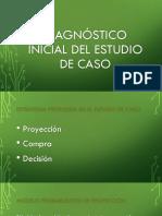 Presentación métodos probabilísticos