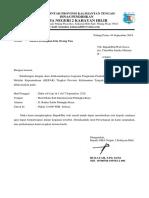 Surat Persetujuan Ijin