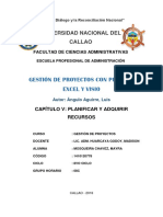 Mayra Capitulo 5 Proyectos