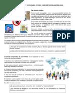 Criterios Morales y Culturales