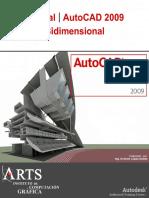 Manual autocad 2009 (Espanhol).pdf