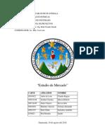 Mapa Estudio de Mercado(Prod Del Proyecto) - Edison Godínez