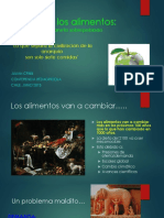 1. -La Proxima Hambruna- Julian Cribb Alimentando Un Planeta Sobrepoblado