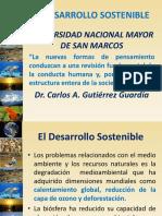 Desarrollo Sostenible II