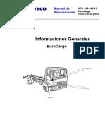 Mr 01 Cargo Informaciones Grales