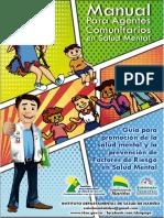 Manual Agente Comunitario IDSN