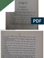 Poems. .J.E.liddle. .Minds.difficulties