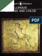 Daphnis and Cloe