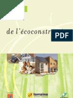 Guide Eco Construction