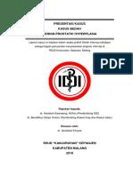 Presentasi Kasus Bph
