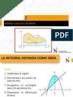 Calculo de Areas