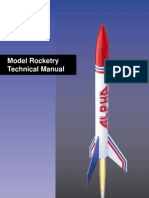 Model Rocket Technical Manual