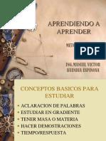 METODO BASICO DE ESTUDIO APRENDIENDO A APRENDER.ppt