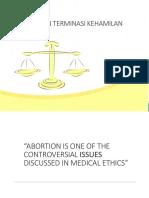 BIOETIK ABORSI