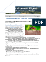Pa Environment Digest Sept. 24, 2018