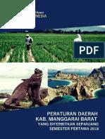 Kumpulan Perda Manggarai Barat tahun 2018.pdf