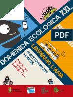 Domenica Ecologica Xxl