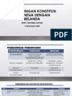 Ppt Indonesia Belanda