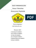 Analisis Toksikologi Kejadian Keracunan Buruh Sawit PT Gunajaya Karya Gemilang - Copy