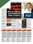 La Gazzetta Dello Sport 22-09-2018 - L'Intervista